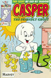 Cover for Casper the Friendly Ghost (Harvey, 1991 series) #10