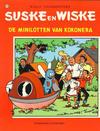 Cover for Suske en Wiske (Standaard Uitgeverij, 1967 series) #159 - De Minilotten van Kokonera