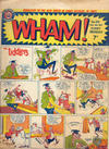 Cover for Wham! (IPC, 1964 series) #135
