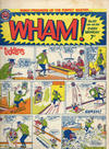 Cover for Wham! (IPC, 1964 series) #137