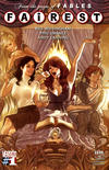 Cover Thumbnail for Fairest (2012 series) #1