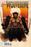 Cover for Wolverine (Marvel, 2010 series) #301