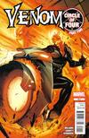 Cover for Venom (Marvel, 2011 series) #13.1