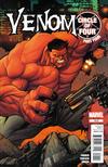 Cover for Venom (Marvel, 2011 series) #13.3
