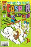 Cover for Casper and ... (Harvey, 1987 series) #11