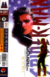 Cover for Spider-Man: The Manga (Marvel, 1997 series) #3