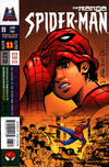 Cover for Spider-Man: The Manga (Marvel, 1997 series) #11