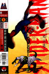 Cover for Spider-Man: The Manga (Marvel, 1997 series) #6