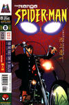 Cover for Spider-Man: The Manga (Marvel, 1997 series) #8