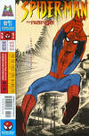 Cover for Spider-Man: The Manga (Marvel, 1997 series) #31
