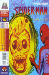 Cover for Spider-Man: The Manga (Marvel, 1997 series) #27