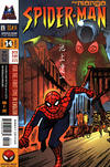 Cover for Spider-Man: The Manga (Marvel, 1997 series) #14