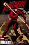 Cover for Daredevil (Marvel, 2011 series) #9