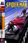 Cover for Spider-Man: The Manga (Marvel, 1997 series) #15