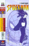 Cover for Spider-Man: The Manga (Marvel, 1997 series) #24