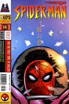 Cover for Spider-Man: The Manga (Marvel, 1997 series) #16