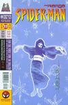 Cover for Spider-Man: The Manga (Marvel, 1997 series) #23