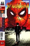 Cover for Spider-Man: The Manga (Marvel, 1997 series) #17