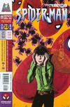 Cover for Spider-Man: The Manga (Marvel, 1997 series) #22