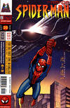 Cover for Spider-Man: The Manga (Marvel, 1997 series) #20