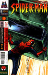Cover for Spider-Man: The Manga (Marvel, 1997 series) #19