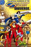 Cover for Gold Digger Sourcebook (Antarctic Press, 2006 series) #16