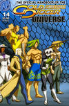 Cover for Gold Digger Sourcebook (Antarctic Press, 2006 series) #14