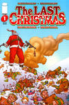 Cover for The Last Christmas (Image, 2006 series) #1