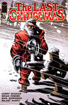 Cover for The Last Christmas (Image, 2006 series) #3