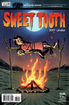 Cover for Sweet Tooth (DC, 2009 series) #31