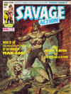 Cover for Savage Action (Marvel UK, 1980 series) #14