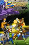 Cover for Gold Digger Sourcebook (Antarctic Press, 2006 series) #11