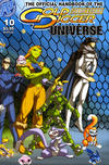 Cover for Gold Digger Sourcebook (Antarctic Press, 2006 series) #10