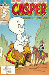Cover for Casper the Friendly Ghost (Harvey, 1991 series) #9