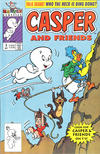 Cover for Casper and Friends (Harvey, 1991 series) #5