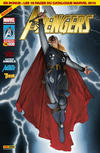 Cover for Avengers (Panini France, 2012 series) #1 [1B]