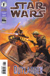 Cover for Star Wars (Dark Horse, 1998 series) #8 [Direct Edition]