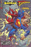 Cover Thumbnail for Batman & Superman (2005 series) #10 [Collector Edition]