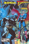 Cover Thumbnail for Batman & Superman (2005 series) #9 [Collector Edition]