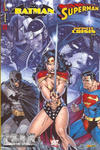 Cover Thumbnail for Batman & Superman (2005 series) #8 [Collector Edition]