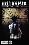 Cover for Clive Barker's Hellraiser Masterpieces (Boom! Studios, 2011 series) #9