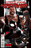Cover for Ultimate Comics Spider-Man (Marvel, 2011 series) #8