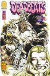 Cover for Deadbeats (Claypool Comics, 1993 series) #40