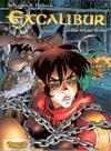 Cover for Excalibur (Carlsen Comics [DE], 2001 series) #3 - Die Klaue Roms