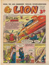 Cover for Lion (Amalgamated Press, 1952 series) #12