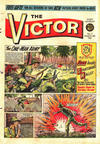 Cover for The Victor (D.C. Thomson, 1961 series) #2