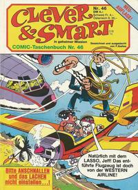 Cover Thumbnail for Clever & Smart (Condor, 1982 series) #46