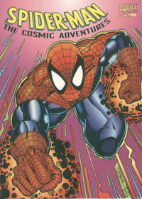 Cover Thumbnail for Spider-Man: The Cosmic Adventures (Marvel, 1993 series)
