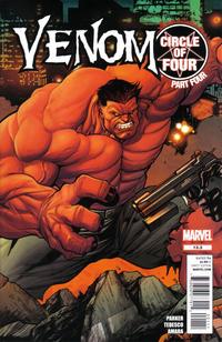 Cover Thumbnail for Venom (Marvel, 2011 series) #13.3