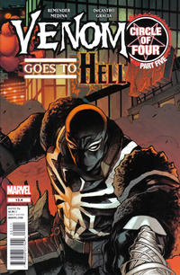 Cover Thumbnail for Venom (Marvel, 2011 series) #13.4